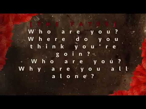 Hadestown Original Broadway Cast Recording - Wait For Me I - Lyrics