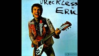 Wreckless Eric- Crying Waiting Hoping