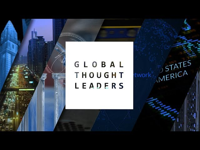 Global Thought Leaders: Digital Transformation and Document Management