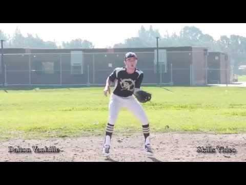 Dalton Vanhille: Senior @ San Lorenzo High School