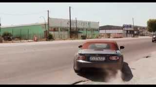 ГРЕЦИЯ: Прощаюсь с Рефелли в Лариса... автостоп по Греции... GREECE(Ответы на вопросы http://anzortv.com/forum Смотрите всё путешествие на моем блоге http://anzor.tv/ Мои видео путешествия по..., 2012-08-19T13:26:07.000Z)
