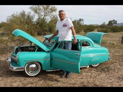 1949 mercury dwarf car by ernie adams youtube