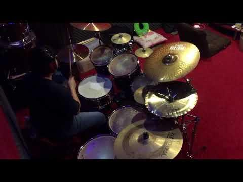 The Babystars - Hikari E (Drum Cover)