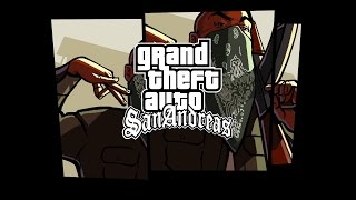 Grand Theft Auto: San Andreas - PS3 - Gameplay Showcase
