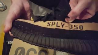 Die BESTEN und BILLIGSTEN Replica Yeezy Boost 350 V2 Cooper