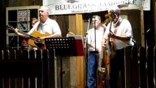 HOW MOUNTAIN GIRL'S CAN LOVE sung by Perry McCain,Chuck Rice & James Moores