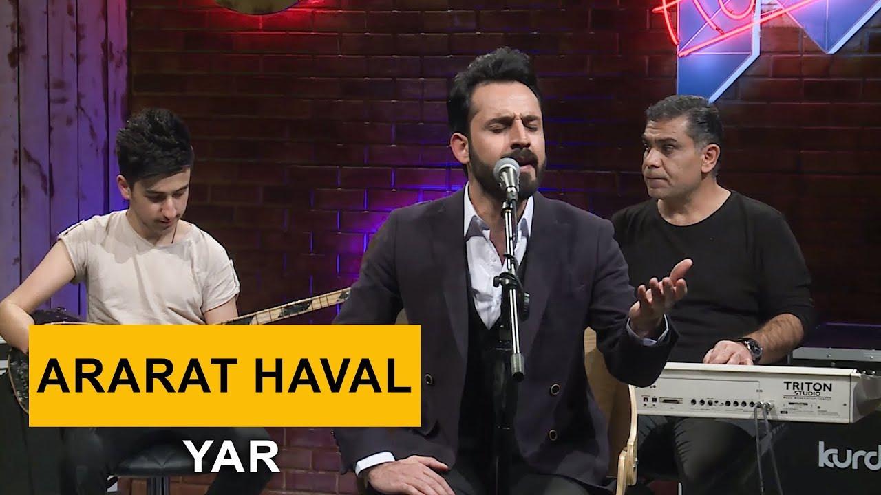 Ararat Haval - Yar (Kurdmax Acoustic)