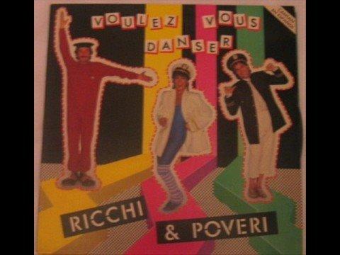 Ricchi E Poveri - Acapulco
