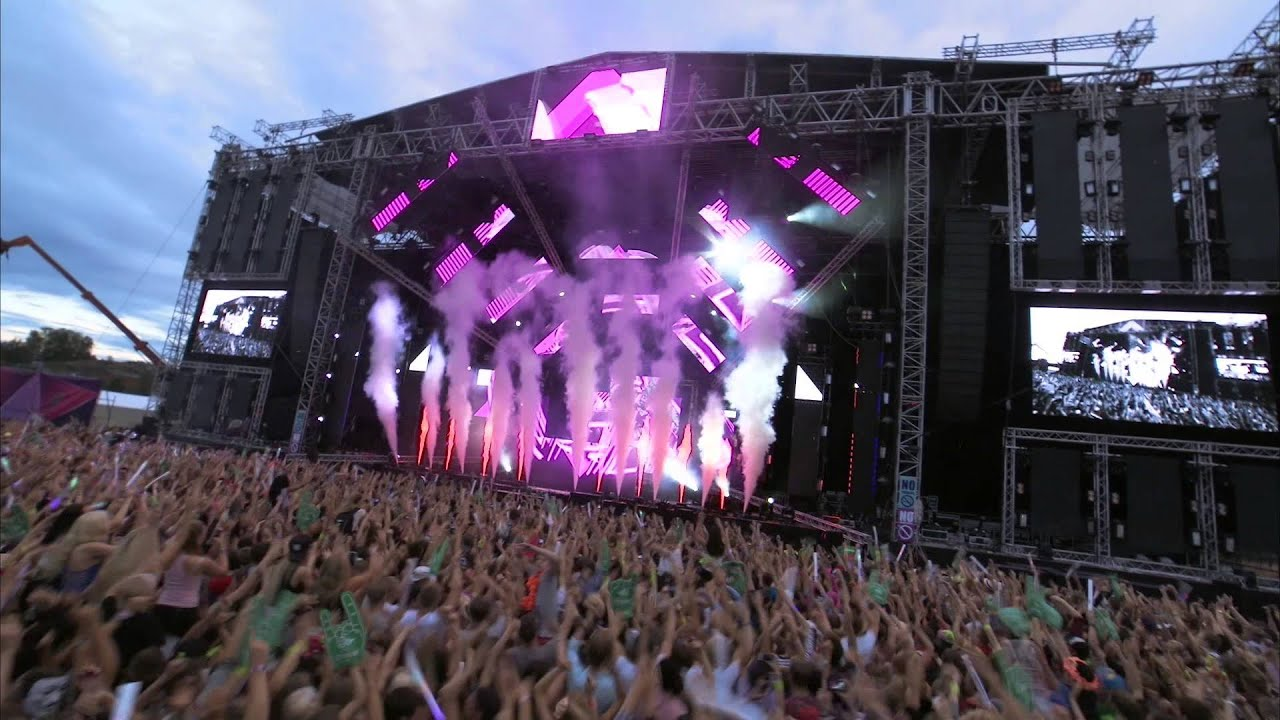 Weekend Festival  Official Aftermovie