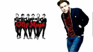 Cover images Olly Murs: Heart on My Sleeve (NOW ON ITUNES) © Sony Music
