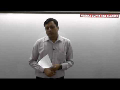 LECTURE ON PARTNERSHIP ACT 1932 BY NEERAJ GUPTA