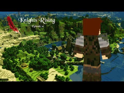 The Truth Can Hurt Minecraft Roleplay Knights Rising I Episode 10