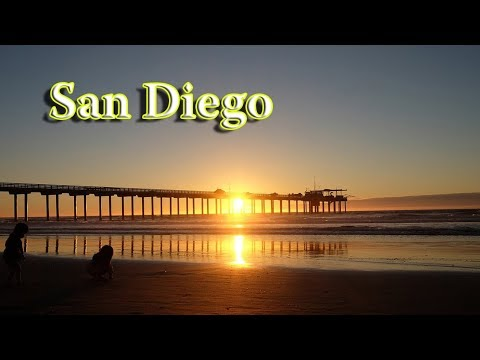 Top 10 reasons NOT to move to San Diego.  Travel, Visit and Vacation City
