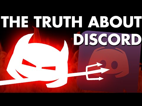 The Truth About Discord
