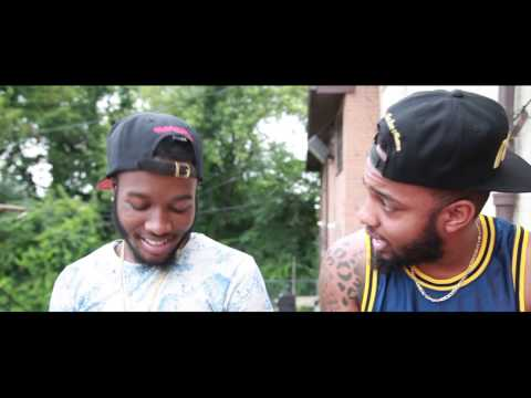 PAT is DOPE one on one with Shy Glizzy part 2