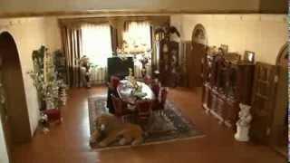 Цыганское сватовство Минск - Челябинск 19 07 13 Пётр и Маргарита (2)