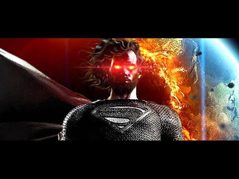 Justice League Teaser Trailer - The Flash, Batman, Wonder Woman, Aquaman and Cyborg