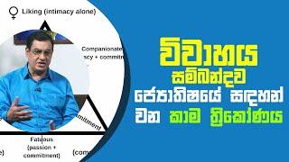 විවාහය සම්බන්දව ජ්යොතිෂයේ සඳහන් වන කාම ත්රිකෝණය   Piyum Vila   25 - 05 - 2021   SiyathaTV Thumbnail