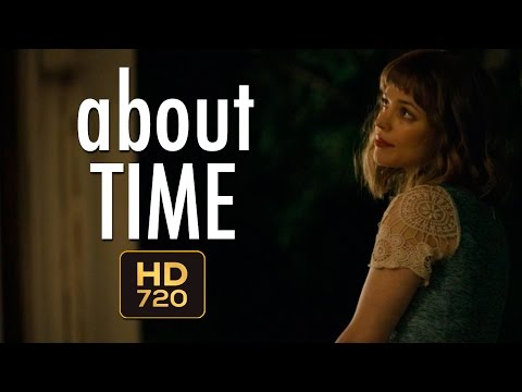 About Time - Party scene Subtitulado