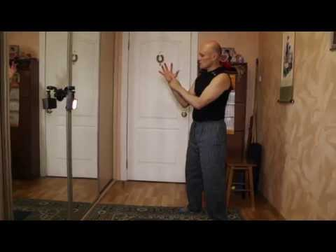 Упражнения для лечения локтевых связок и сухожилий
