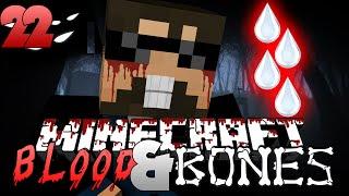 Minecraft FTB Blood and Bones 22 - GHAST TEARS OP(Minecraft Mod Survival FTB)