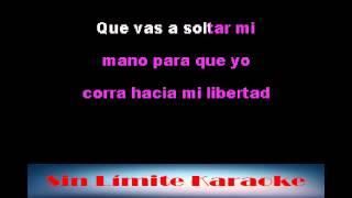 No Querías Lastimarme - Gloria Trevi - Karaoke Full (completo)