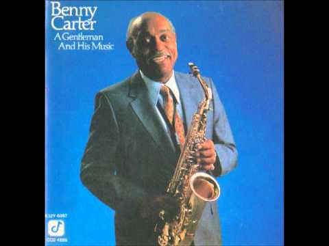 Benny Carter - Things Ain't What They Used To Be