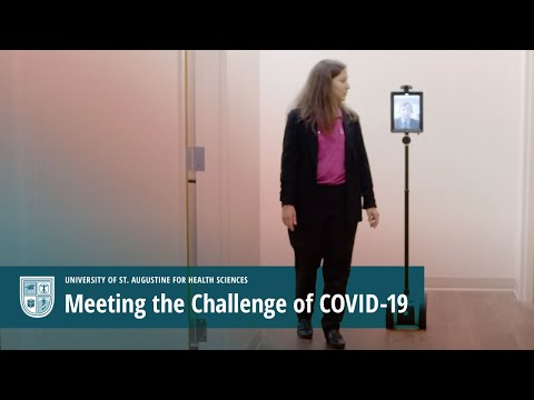 Meeting the Challenge of COVID-19 Video