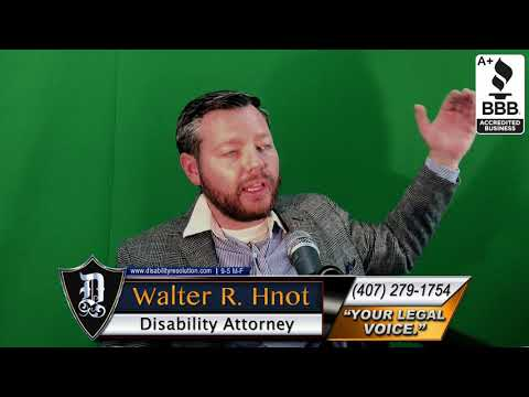 1718: How Much Does A Florida Disability Attorney Doing SSI SSDI SSD Cost In 2019?
