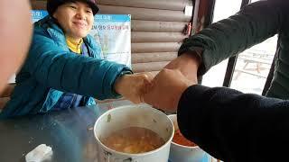 지리산종주 준비물 짐챙기기 산행코스 대피소이용정보 대피…