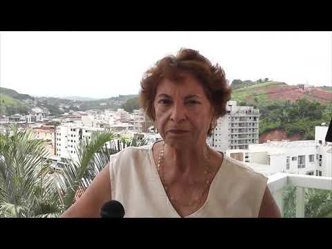 FEMUR 2020: HISTÓRIA DA MANGA E DO NOME DO MUNICÍPIO DE UBÁ. CONTADA PELA PROFESSORA ELAZIR CARRARA