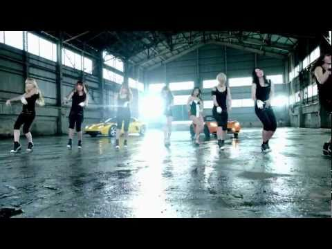 [MV Full HD] Sistar19 (씨스타19) - Ma Boy