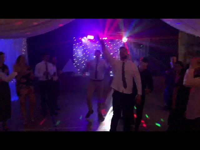 Matt & The Boys @ Matt & Francesca's Wedding 15/02/2020
