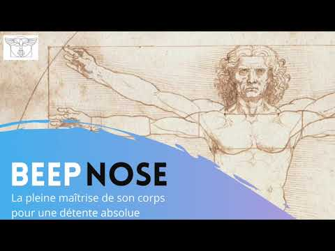 Séance hypnose Cyril Blanchard : la pleine maîtrise de son corps pour une détente absolue
