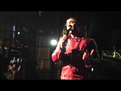 Jay Sean -  Live In Tokyo Full Show - 12/06/15 - Jay Sean Japan Tour 2015