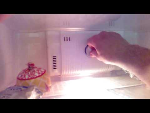 Течет холодильник SAMSUNG RT38 BVPW. Drip refrigerator SAMSUNG RT38BVPW