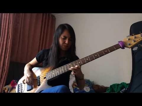 Rio - Bill Douglas - Bass Solo