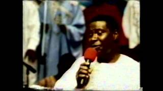 PANAM PERCY PAUL  -  WE ARE A FAMILY LIVE CONCERT