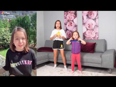 УГАДАЙ СТАРЫЙ ТРЕНД ИЗ LIKEE ЗА 1 СЕКУНДУ ЧЕЛЛЕНДЖ / Видео Анютка малютка
