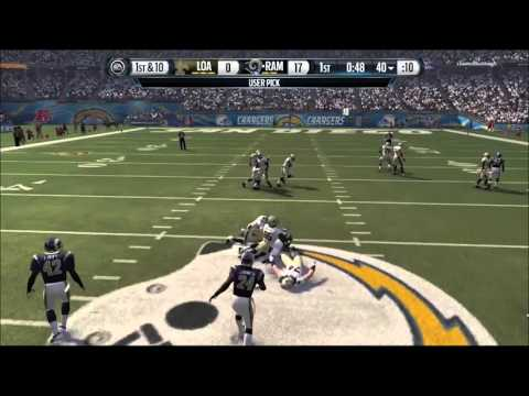 OOP Steve Atwater User pick compilation - Madden 16