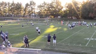 Connor Bastidas 2015 Quarterback Highlights Sophomore #12/#11