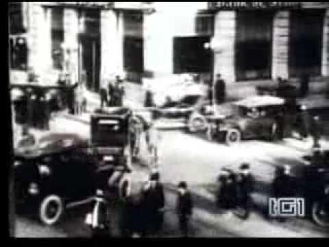 Il Crollo di Wall Street (1929)