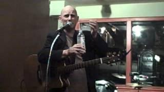 Danbert Nobacon @ The Greenline Café | 10-21-10 | #1