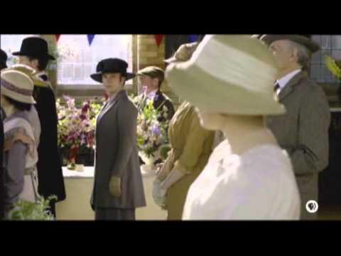 Downton Abbey - Every Breath You Take