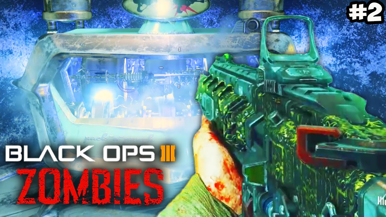 Fuse Box Zombies Black Ops : Quot the troll box black ops zombies giant live w