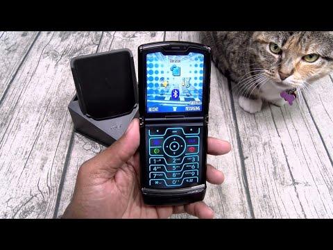"Motorola Razr 2020 ""Real Review"""