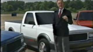 1992 GMC Syclone Typhoon, Introduction to the ALMOST 1992 Syclone