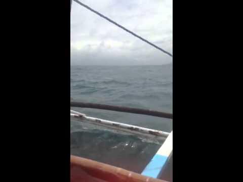 Philippine Coast Guard Boat