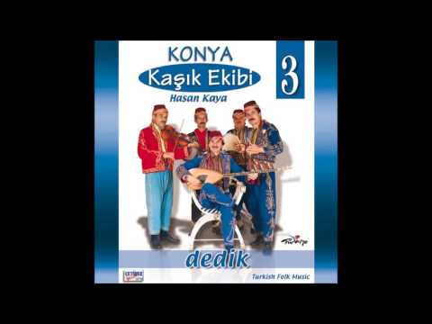 KAŞIK 3 & YEŞİL ÖRDEK