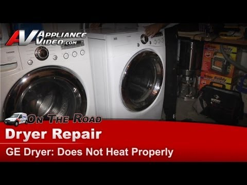 Dryer Repair Amp Diagnostic Not Heating Whirlpool Mayt